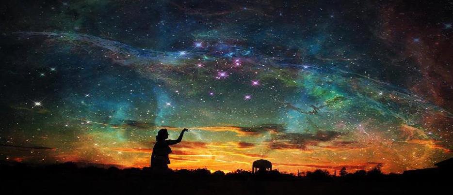 Resultado de imagen de Los seres vivos estamos supeditados a las leyes del Universo